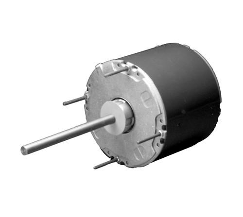 """1/4 hp 1110 RPM 1-Speed 208-230V; 5.6"""" Condenser Motor  Nidec # 8230"""