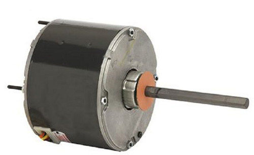 "8667 Nidec | 1/3 hp 825 RPM 1-Speed 230V; 5.6"" Condenser Motor"