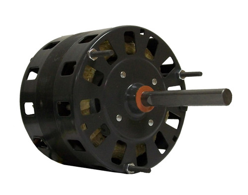"Fasco D262 Motor | 1/5 hp 925 RPM 5"" Diameter 230 Volts (Westinghouse)"