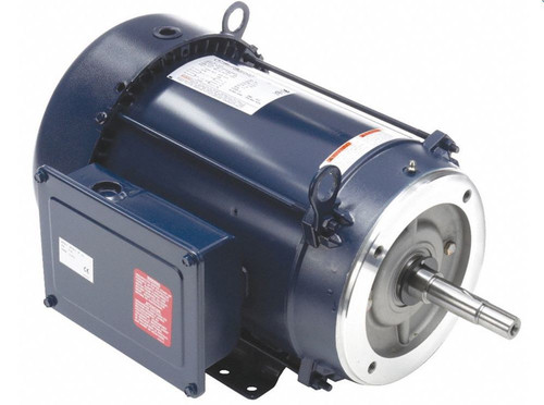 Z435 Marathon 10 hp 3600 RPM 215JM Frame 230V TEFC Marathon Close Couple Motor