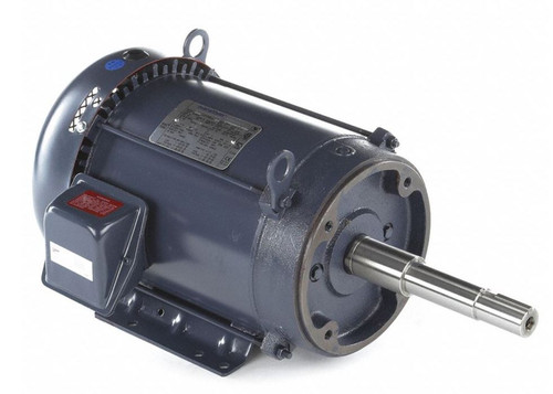 GT3415A Marathon 7.5 hp 3600 RPM 213JP Frame TEFC 230/460V Marathon Close Couple Motor