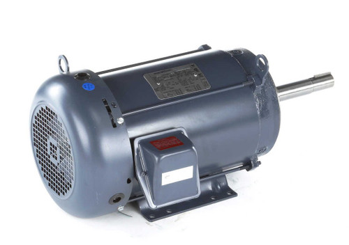 GT3418A Marathon 10 hp 3600 RPM 215JP Frame TEFC 230/460V Marathon Close Couple Motor