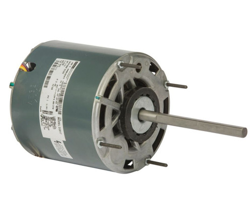 "Fasco D2817 Motor | 1/3 hp 825 RPM 5.6"" Diameter 230 Volts (Lennox)"