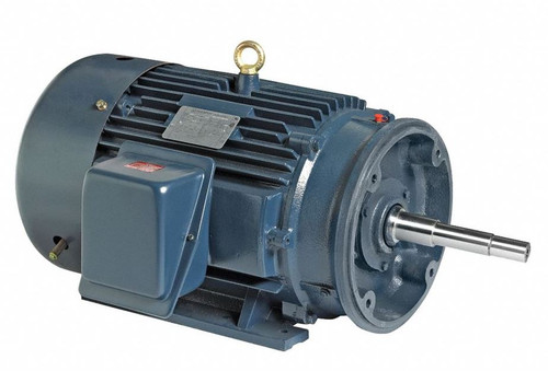 GT3427A Marathon 25 hp 3600 RPM 284JP Frame TEFC 230/460V Marathon Close Couple Motor