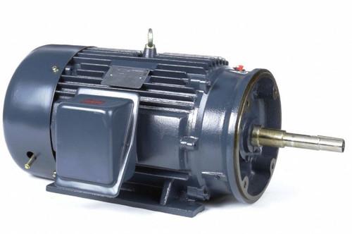 GT3430A Marathon 30 hp 3600 RPM 286JP Frame TEFC 230/460V Marathon Close Couple Motor