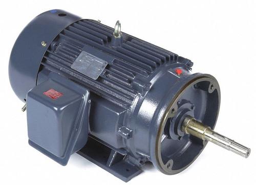 GT3431A Marathon 30 hp 1800 RPM 286JP Frame TEFC 230/460V Marathon Close Couple Motor