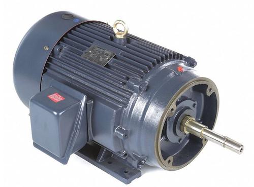 GT3436A Marathon 50 hp 3600 RPM 326JP Frame TEFC 230/460V Marathon Close Couple Motor
