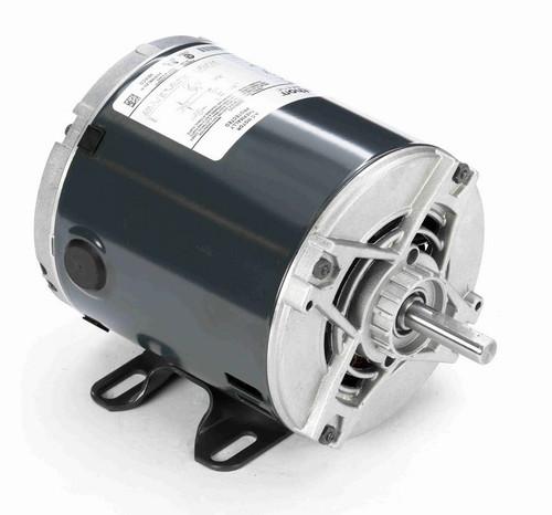 4362 Marathon 1/4 hp 1800 RPM 48 Frame 115V Open Drip Marathon Electric Motor