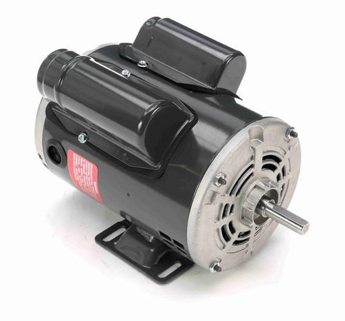 C153A Marathon 1800 RPM 48 Frame 115/230V Open Drip Marathon Electric Motor