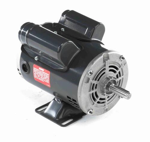 G095A Marathon 1/3 hp 1800 RPM 56 Frame 115/230V Open Drip Marathon Electric Motor