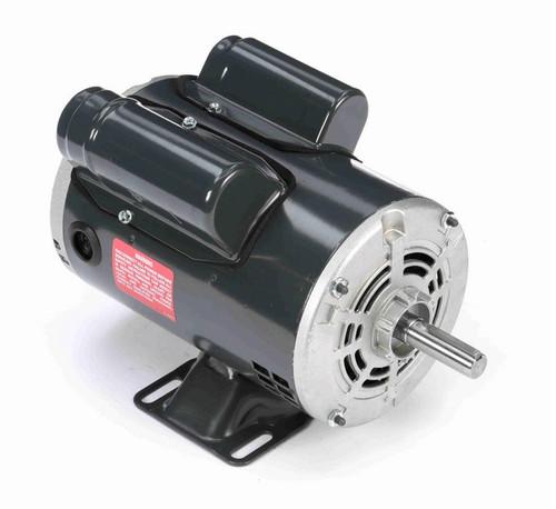 G915A Marathon 3/4 hp 3600 RPM 56 Frame 115/230V Open Drip Marathon Electric Motor