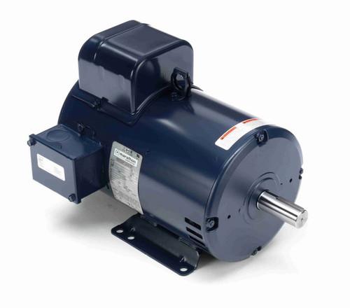 I108A Marathon 7.5 hp 3600 RPM 184T Frame 208-230V Open Drip Marathon Electric Motor