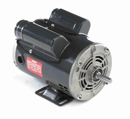 S030A Marathon 1/3 hp 1800 RPM 48 Frame 115/230V Open Drip Marathon Electric Motor