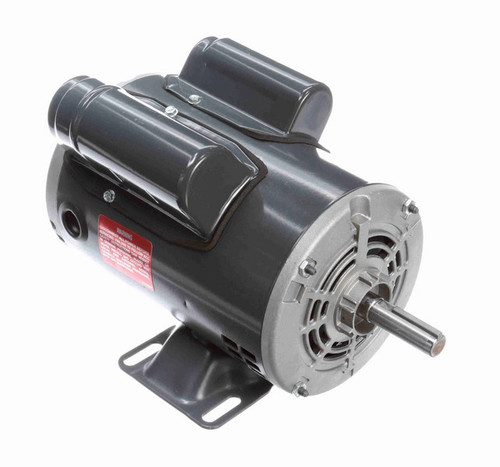1/2 hp 1800 RPM 56 Frame 115/230V Open Drip Marathon Electric Motor # S013A