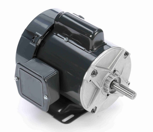 G1312 Marathon 1/4 hp 1800 RPM 56 Frame 115/230V Totally Enclosed Marathon Electric Motor