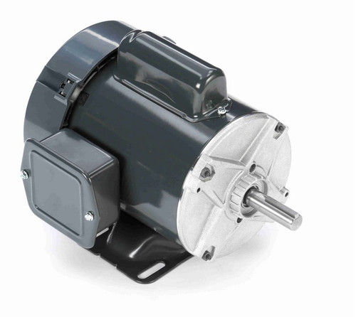 G1331 Marathon 1/3 hp 1800 RPM 56 Frame 115/230V Totally Enclosed Marathon Electric Motor