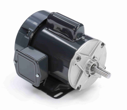 G1330 Marathon 1/3 hp 1800 RPM 56 Frame 115/230V Totally Enclosed Marathon Electric Motor