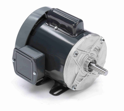 C261 Marathon 1/2 hp 1800 RPM 56 Frame 115/208-230V Totally Enclosed Marathon Electric Motor
