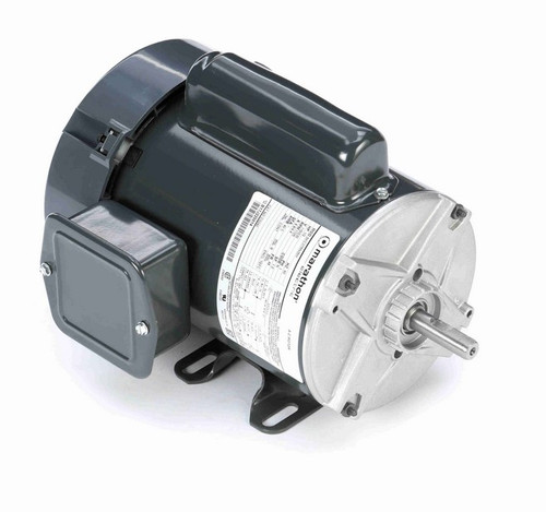 CG260 Marathon 1/2 hp 1800 RPM 48 Frame 115/230V Totally Enclosed Marathon Electric Motor
