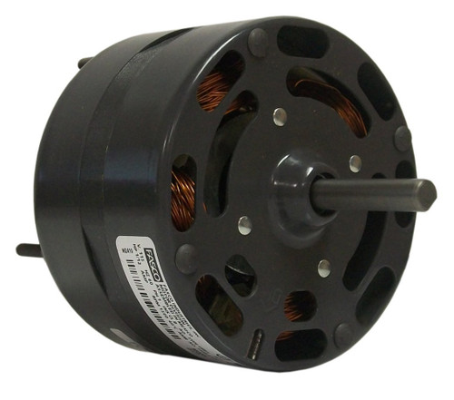 "Fasco D310 Motor | 1/12 hp 1500 RPM CW 4.4"" Diameter 115 Volts (Leslie Locke)"