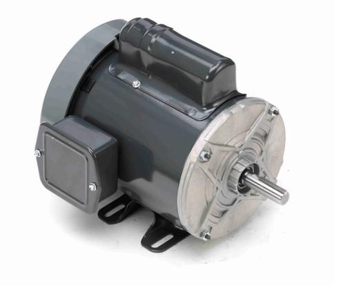C269 Marathon 3/4 hp 1800 RPM 56 Frame 115/230V Totally Enclosed Marathon Electric Motor