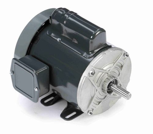 C268 Marathon 3/4 hp 1800 RPM 56 Frame 115/208-230V Totally Enclosed Marathon Electric Motor