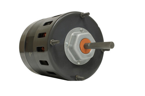 "Fasco D312 Motor | 1/15hp 1500 RPM CW 4.4"" Diameter 115 Volts"