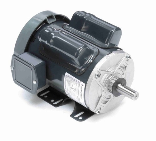 C297 Marathon 1 1/2 hp 1800 RPM 145T Frame 115/208-230V Totally Enclosed Marathon Electric Motor