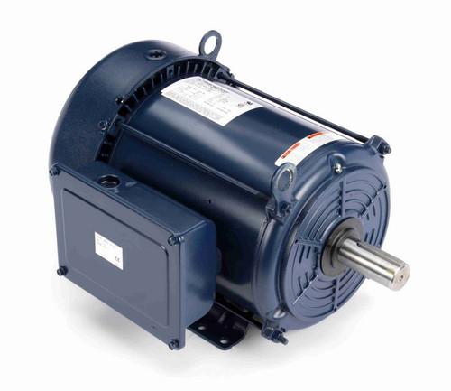 I216 Marathon 5 hp 1800 RPM 213T Frame 208-230V Totally Enclosed Marathon Electric Motor