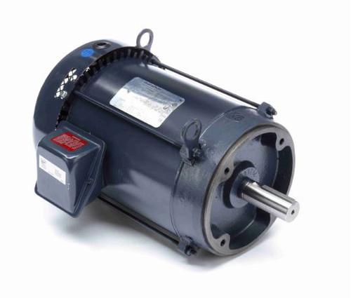 GT1316A Marathon 7.5 hp 1800 RPM 213TC Frame TEFC C-Face (No Base) 230/460V Marathon Electric Motor