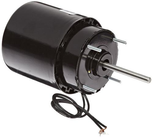 "Fasco D334 Motor | 1/15 hp 1500 RPM CW 3.9"" Diameter 230 Volts"