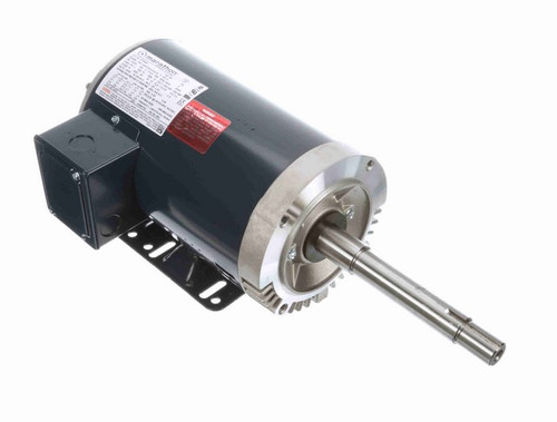 GT2409 Marathon 3 hp 3600 RPM 145JP Frame 230/460V ODP Marathon Close Coupled Pump Motor