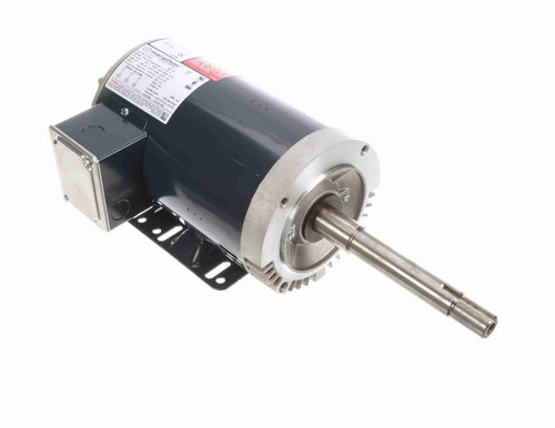 GT2509 Marathon 3 hp 3600 RPM 145JP Frame 575V ODP Marathon Close Coupled Pump Motor