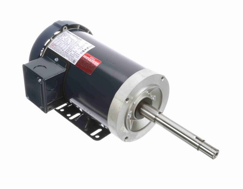 GT3406 Marathon 2 hp 3600 RPM 145JP Frame 230/460V TEFC Marathon Close Coupled Pump Motor