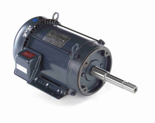 GT3415 Marathon 7 1/2 hp 3600 RPM 213JP Frame 230/460V TEFC Marathon Close Coupled Pump Motor