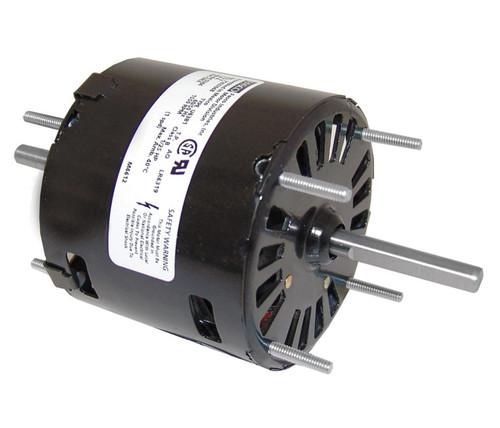 "Fasco D364 Motor | 1/25 hp 1500 RPM 3.3"" Diameter 115 Volts"