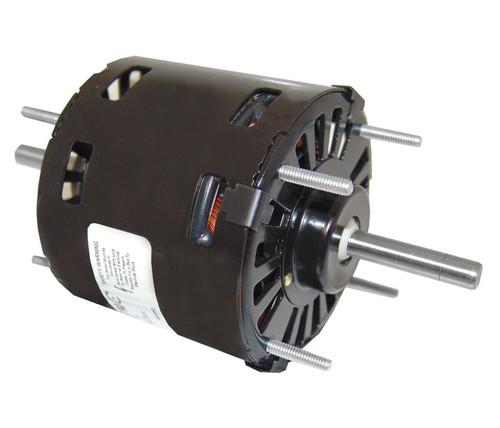 "Fasco D365 Motor | 1/25 hp 1500 RPM 3.3"" Diameter 115 Volts"