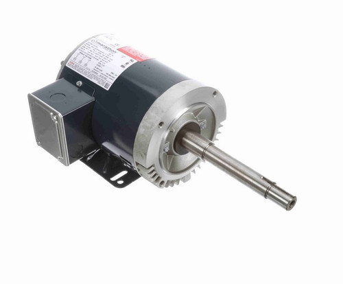 GT2306 Marathon 2 hp 3600 RPM 145JP Frame 200V ODP Marathon Close Coupled Pump Motor