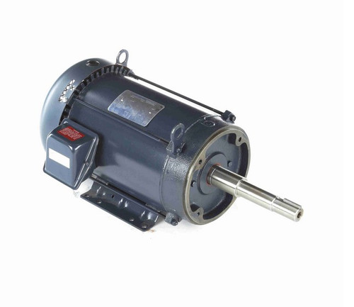 GT3518 Marathon 10 hp 3600 RPM 215JP Frame 575V TEFC Marathon Close Coupled Pump Motor
