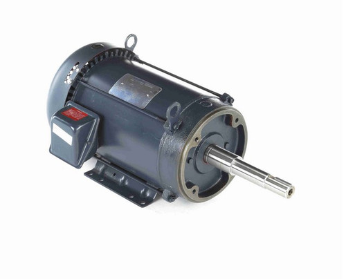 GT3519 Marathon 10 hp 1800 RPM 215JP Frame 575V TEFC Marathon Close Coupled Pump Motor