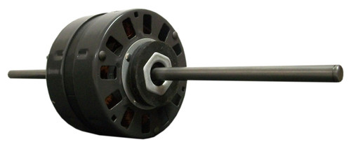"1/15 hp 1050 RPM 4-Speed 5"" Diameter 115V Fasco # D389"