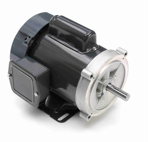 C1405 Marathon 1/3 hp 1800 RPM 56C Frame TEFC 115/208V Marathon Electric Motor