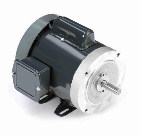 C375 Marathon 1/2 hp 1800 RPM 56C Frame TEFC 115/208V Marathon Electric Motor