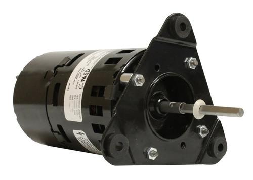 "1/40 hp 1550 RPM CCW 3.3"" Diameter 115V Fasco # D415"