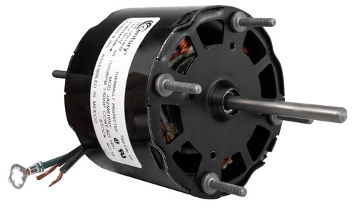 "1/50 hp 1550 RPM CCW 3.3"" Diameter 115V Century # 19"