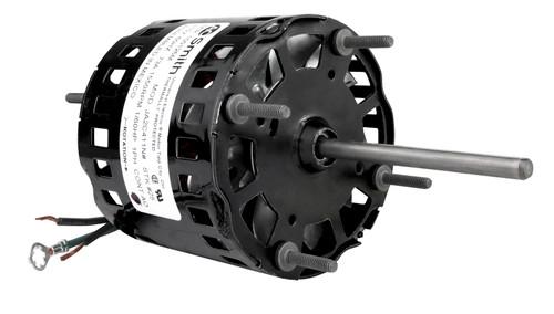 """Model 25 Century 1/60 hp 1550 RPM CCW 3.3"""" Diameter 115V A O Smith # 25"""