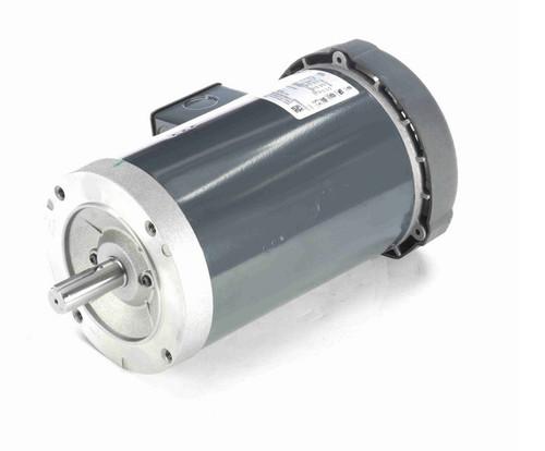 C230B Marathon 1 hp 1800 RPM 3-Phase 143TC Frame TEFC (no base) 575V Marathon Motor
