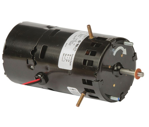 "Fasco D454 Motor | 1/30 hp 3000 RPM CW 3.3"" Diameter 115 Volts Fasco # D45"