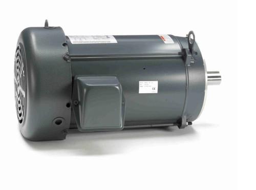 C225C Marathon 7 1/2 hp 1800 RPM 3-Phase 213TC Frame TEFC (no base) 230/460V Marathon Motor