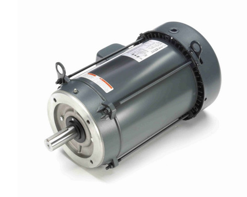 C226B Marathon 10 hp 1800 RPM 3-Phase 215TC Frame TEFC (no base) 230/460V Marathon Motor